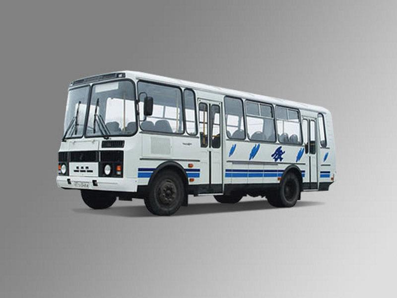 Автобус возьми похороны