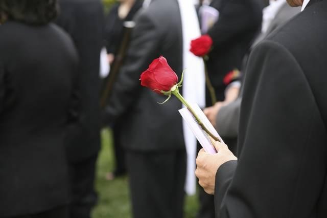 Организация похорон в Москве - стоимость услуг по организации похорон
