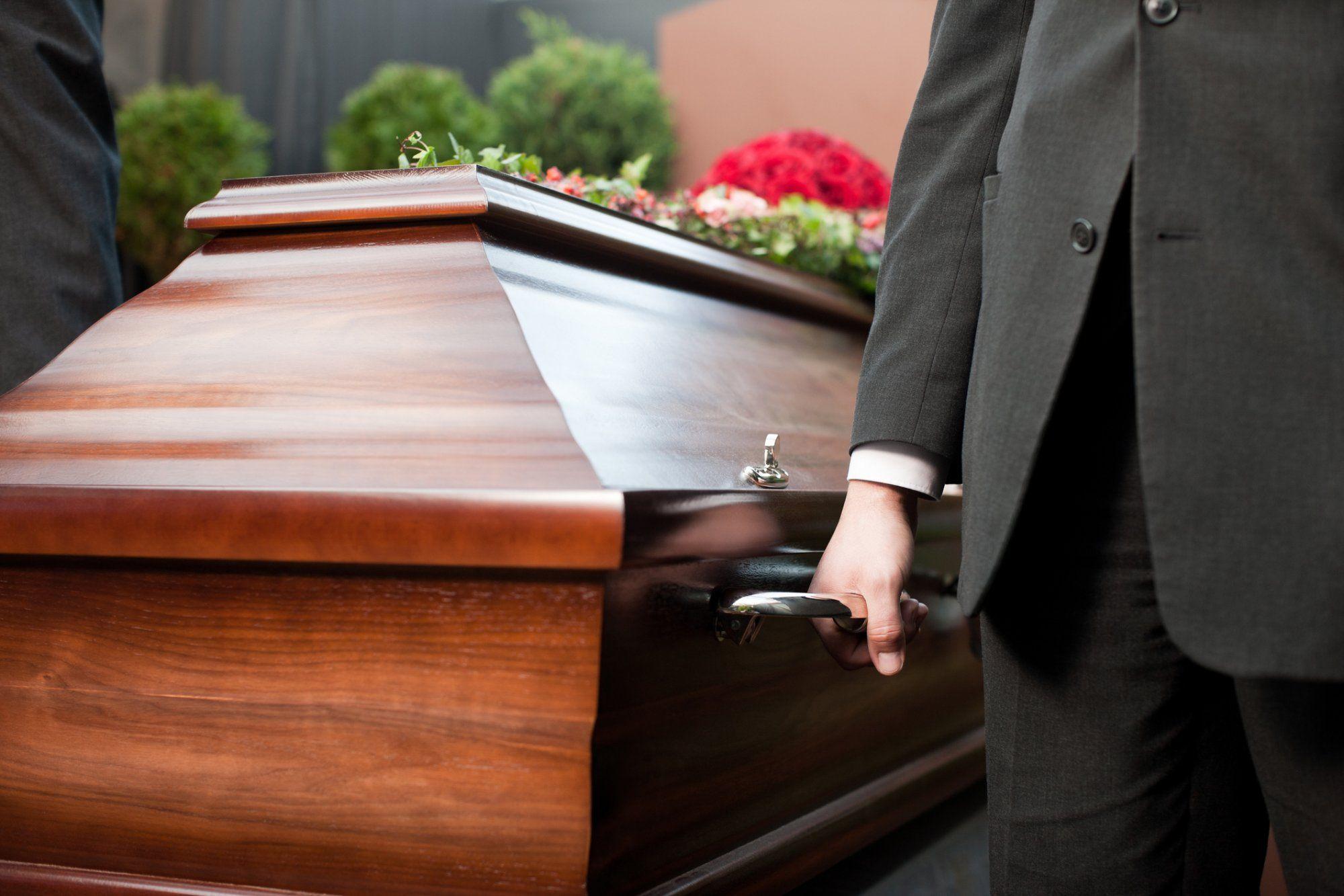 Что делать в случае смерти человека